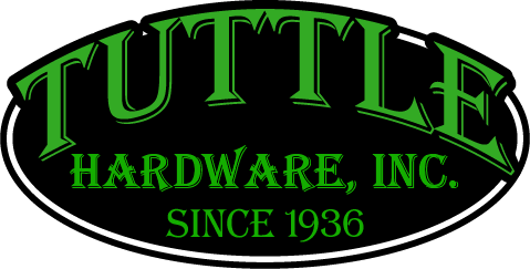 Tuttle Hardware, Inc.