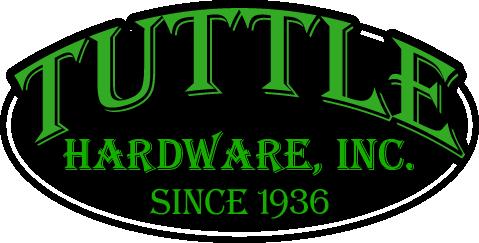 Tuttle Hardware, Inc.